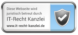 it-rechts-kanzlei - Juristische Vertretung