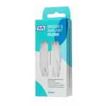 Zahnspangenpflege